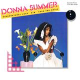 Supernatural Love - Donna Summer