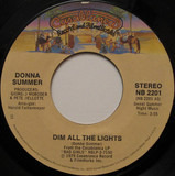 Dim All The Lights - Donna Summer