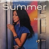 The Woman In Me - Donna Summer