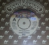 Dim All The Lights - Donna Summer