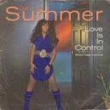 Love Is In Control (Finger On The Trigger) - Donna Summer