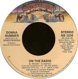 On The Radio - Donna Summer