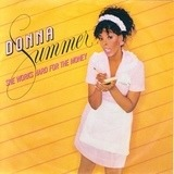She Works Hard for the Money - Donna Summer
