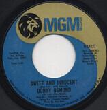 Sweet And Innocent / Flirtin' - Donny Osmond