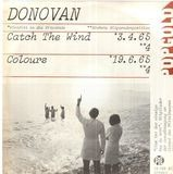 Catch The Wind / Colours - Donovan