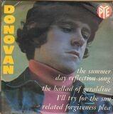 The Summer Day Reflection Song - Donovan