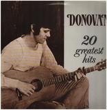 20 Greatest Hits - Donovan