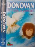 25 years in concert - Donovan
