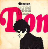 Catch the Wind - Donovan