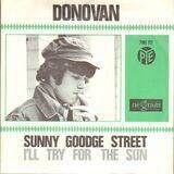 Sunny Goodge Street - Donovan