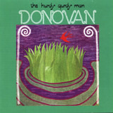 The Hurdy Gurdy Man - Donovan