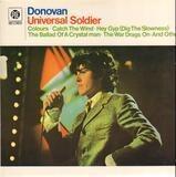 Universal Soldier - Donovan