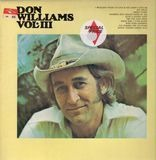 Vol. III - Don Williams