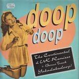 Doop (The Continental & UK Remixes) - Doop