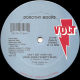 Can't Get Over You (Once Again I'm Misty Blue) - Dorothy Moore