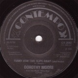 Funny How Time Slips Away (Edited Version) - Dorothy Moore