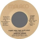 Funny How Time Slips Away / Ain't That A Mother's Luck - Dorothy Moore