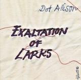 Exaltation of Larks - Dot Allison