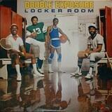 Locker Room - Double Exposure