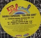 Ten Per Cent - Double Exposure