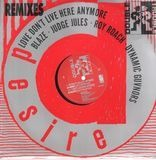 Love Don't Live Here Anymore (Remixes) - Double Trouble
