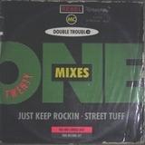 Twenty One Mixes - Double Trouble & Rebel MC