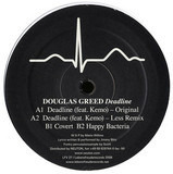 Deadline - Douglas Greed