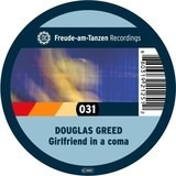 GIRLFRIEND IN A COMA - Douglas Greed