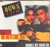 Lovething/We Do It Like That - Down Low