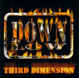 Third Dimension - Down Low