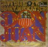 Don Juan / Margareta Lidman - Dave Dee, Dozy, Beaky, Mick & Tich