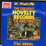 The Greatest Novelty Records Of All Time Volume III The 1960s - Dr. Demento