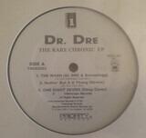 The Rare Chronic EP - Dr. Dre