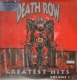 Death Row - Greatest Hits - Dr. Dre, Snoop Doggy Dog, Ice Cube a.o.