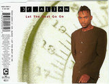 Let The Beat Go On - Dr.Alban