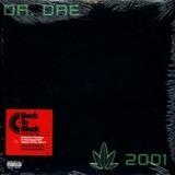 The Chronic 2001 - Dr. Dre