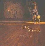 Anutha Zone - Dr. John