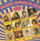 Goldene Superschlager - Drafi Deutscher, Rex Gildo, Peter Maffay a.o.