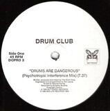 The Drum Club