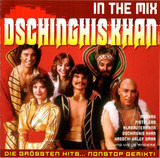 In The Mix - Dschinghis Khan