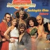 Dschinghis Khan / Sahara - Dschinghis Khan