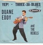 Yep! / Three-30-Blues - Duane Eddy