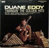 Twangin' the Golden Hits - Duane Eddy