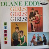 Girls! Girls! Girls! - Duane Eddy