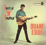 Twistin' 'N' Twangin' - Duane Eddy