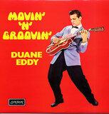 Movin' 'n' Groovin' - Duane Eddy