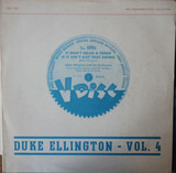 Duke Ellington Vol. 4 - Duke Ellington And His Orchestra