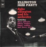 Ellington Jazz Party - Duke Ellington And His Orchestra