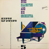 Kings Of Swing Vol. 5 - Duke Ellington And His Orchestra
