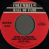 "Satin Doll / Take The ""A"" Train - Duke Ellington And His Orchestra"